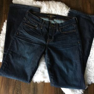 Lucky Brand Jeans Sofia Boot Cut